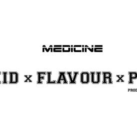 Medicine (Remix)