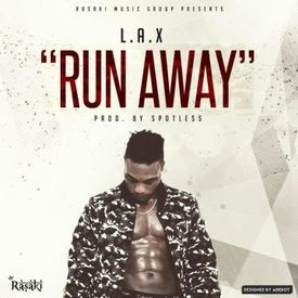 Run Away (prod. Spotless)