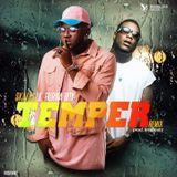BooshBingBang - Temper (Remix) Cover Art