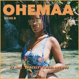 Ohemaa ft Spacely, RJZ, & Kwesi Arthur