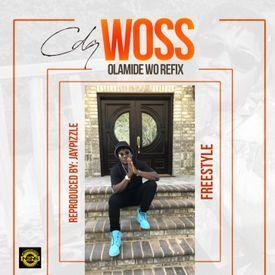 "Woss (Olamide ""Wo"" Refix)"