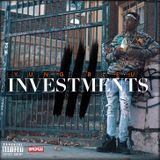 BOOSIE - Investments 3 Cover Art