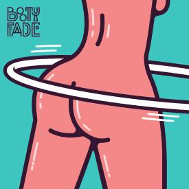 Hula Hoop (Booty Fade Remix)