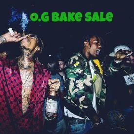 Bake Sale O.G