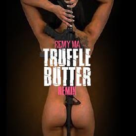 TRUFFLE BUTTER (Remix)