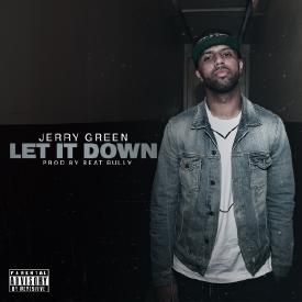Let It Down