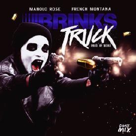 Brinks Truck