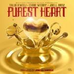 Bottom Feeder Music - Purest Heart Cover Art