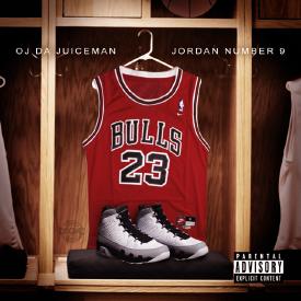 Jordans # 9's
