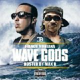Bottom Feeder Music - Wave Gods (No Tags) Cover Art