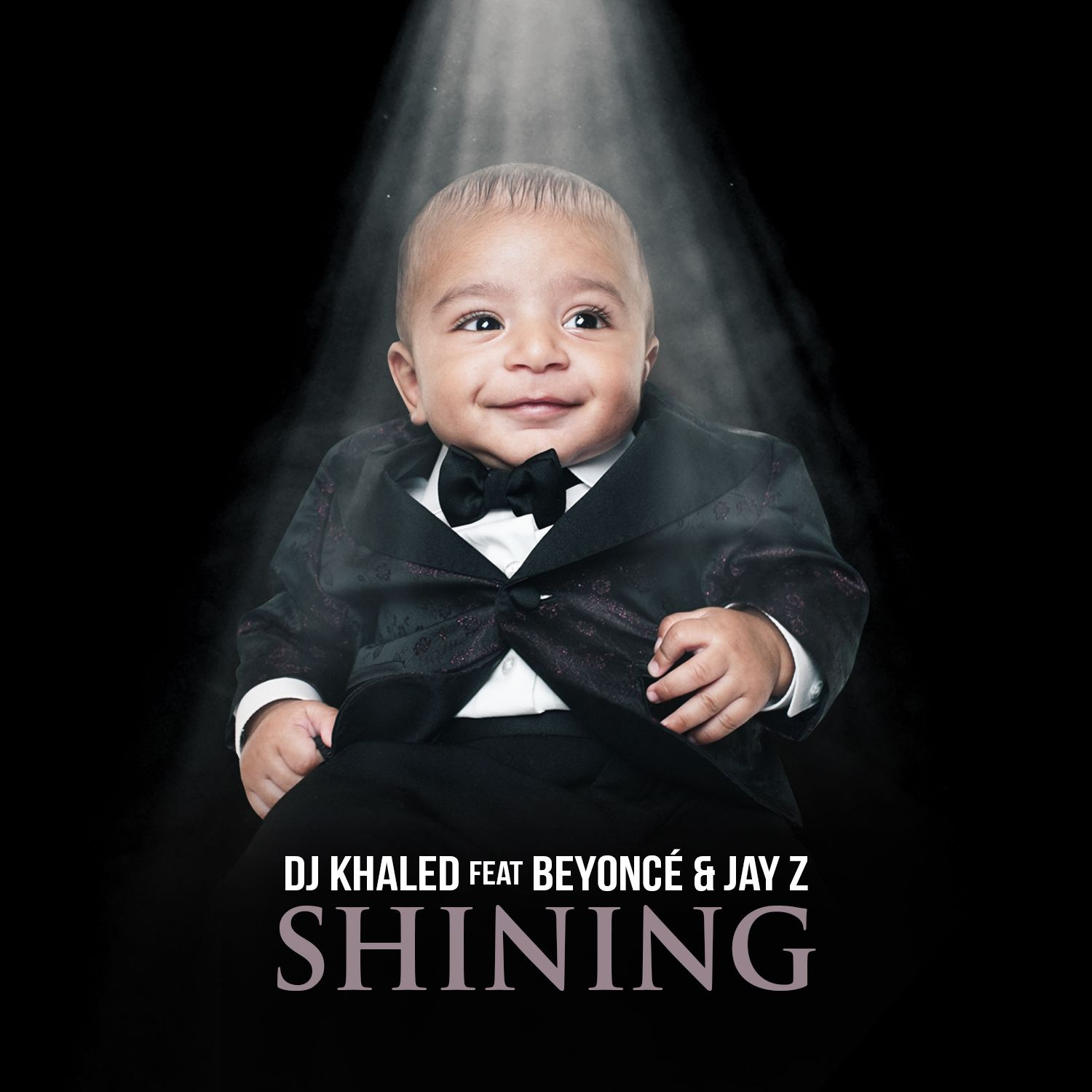 Image result for dj khaled shining