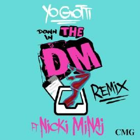 Down In The DM REMIX