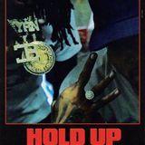 Bottom Feeder Music - Hold Up Cover Art