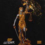 Bottom Feeder Music - October Cover Art