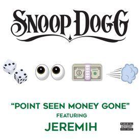 Point Seen Money Gone