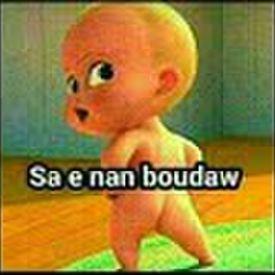 Sa e nan moudaw remix RABODAY ( BouFouLouMIX )