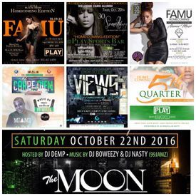 FAMU (Pre-Game Extended Mix)
