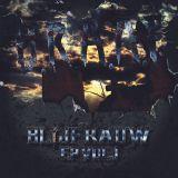 B.R.A.A.F. / BLIJF RAUW - BLIJF RAUW EP (pt. I) Cover Art
