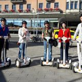 Bradperkins - Segway Stockholm Airwheel-Pick the Best One Cover Art