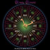 Brady Arnold - The Keys to All the Doors of Time (2015 LP / 128 kbps / free version) Cover Art