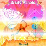 Brady Arnold - The Rest (2015 LP / 128 kbps / free version) Cover Art