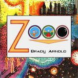 Brady Arnold - Zooo (2000 EP / 128 kbps / free version) Cover Art