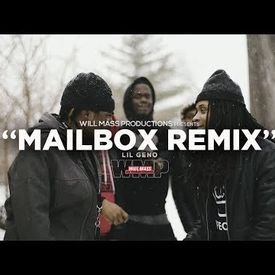 Mailbox Remix