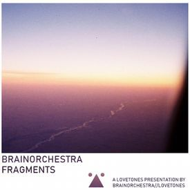 FRAGMENTS · CASSETTE // DIGITAL PURCHASE IN BIO