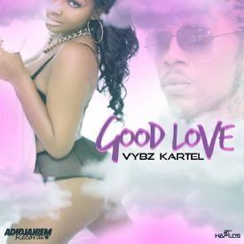 Good Love (Full Audio)