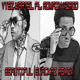 Beautiful (Slackaz Remix)