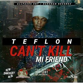 Can't Kill Mi Friend