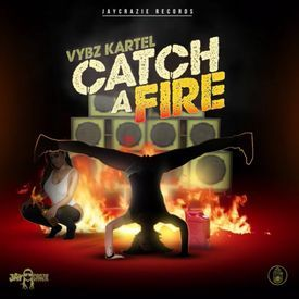 Catch A Fire (Full Audio) August 2016
