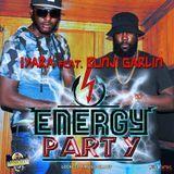 Bramkush Entertainment - Energy Party Cover Art