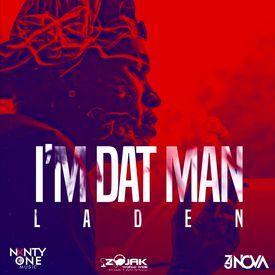 I'm Dat Man