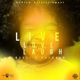 Live Love Laugh (Raw)