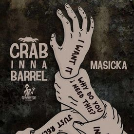 Crab Inna Barrel