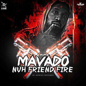 Nuh Friend Fire