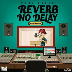 Reverb No Delay