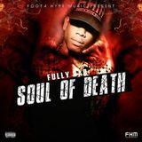 Bramkush Entertainment - Soul Of Death Cover Art