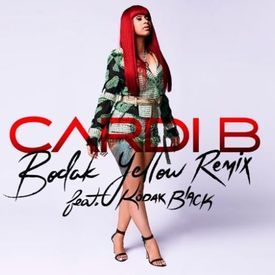 Bodak Yellow (Remix)