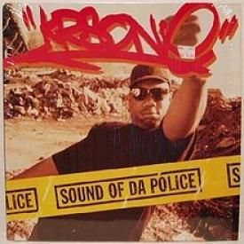 Sound of the Police (BRANDO! Twerk Remix)