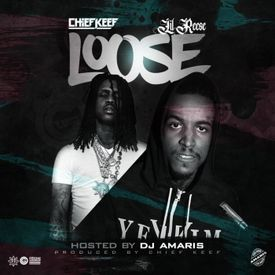 Loose (feat. Lil Reese) [NoDJ]