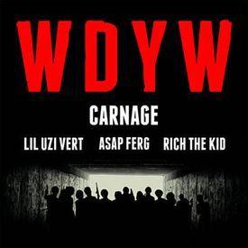 WDYW (what do you want)(Brandon Fox Pokies Edit)