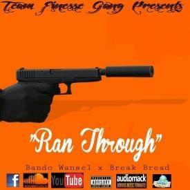Ran Through