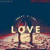 Brendan Varan - Sweet F'in Love Cover Art