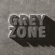 Grey Zone Vol. 15 December 2017