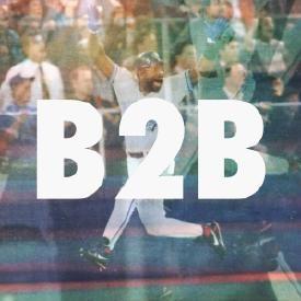 B2B Tour Bootleg