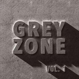 GREY ZONE VOL. 1 JULY 2016