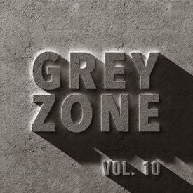 Grey Zone Vol. 10 APRIL 2017