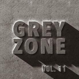 Grey Zone Vol 11. May 2017